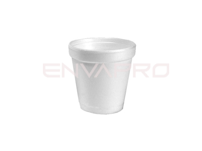VASO POREX 4 OZ 120 ML