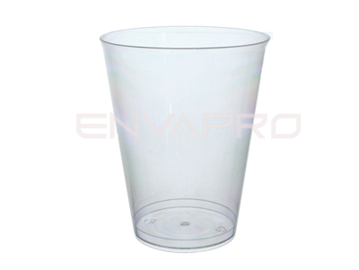 VASO P.S. SIDRA TRANSPARENTE 17 oz 500 ml