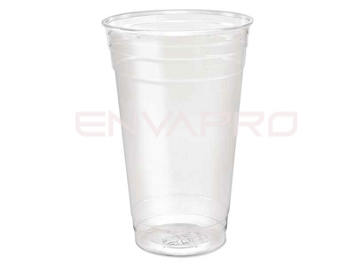 VASO TD24 PLÁSTICO PET SOLOCUP 24oz 710ml