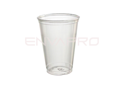 VASO TP10 PLÁSTICO PET SOLOCUP 10oz 296ml