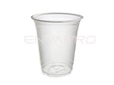 VASO TP12 PLÁSTICO PET SOLOCUP 12oz 355ml