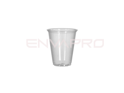 VASO TP7 PLÁSTICO PET SOLOCUP 7oz 207ml