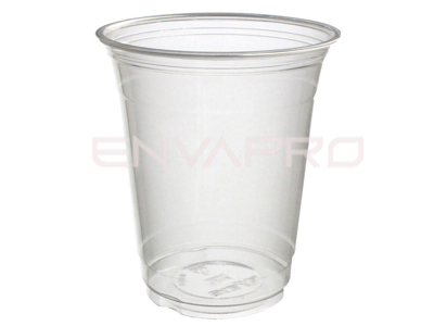 VASO TP16 PLÁSTICO PET SOLOCUP 16oz 473ml
