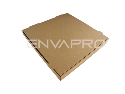 CAJA PIZZA KRAFT INTERIOR KRAFT 300x300x40