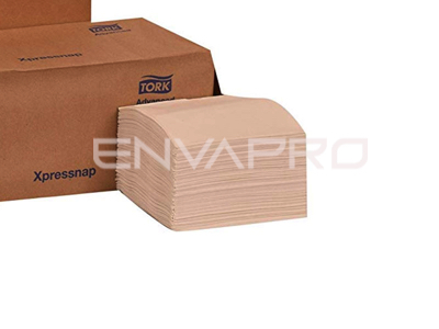 SERVILLETA DISPENSADOR TORK XPRESSNAP NATURAL 16*10 CM