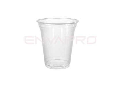 VASO BIOWARE PLA-BIODEGRADABLE MODELO P60 (300/450 ML)