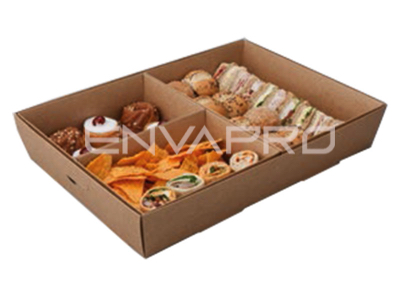 BASE BANDEJA PLATTER GRANDE 467*328*78 MM